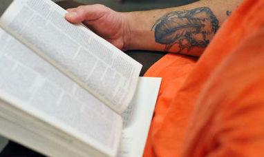 La prison du disctrict de Columbia offre une bibliothèque aux prisonniers   Trucs de bibliothécaires   Scoop.it
