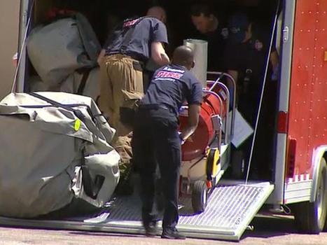 Hazmat Teams Rush To Aurora Urgent Care Center In ChemicalScare - CBS Denver | Hazardous Materials Training | Scoop.it