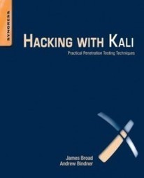Hacking with Kali: Practical Penetration Testing Techniques | Auditor | Scoop.it