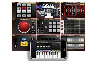 Ableton Forums | The Definitive iPad & iPhone Resource Thread | WhiteLighters | Audiogasm | Scoop.it