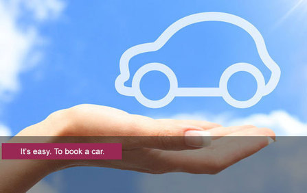 Car Hire with CarToBook.co | kare77gc | Scoop.it