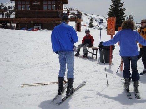 Tweet from @OEPD_sport | Ski, sports de glisse, insolite et buzz | Scoop.it