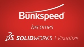 Bunkspeed becomes SOLIDWORKS | Visualize | 4D Pipeline - trends & breaking news in Visualization, Mobile, 3D, AR, VR, and CAD. | Scoop.it