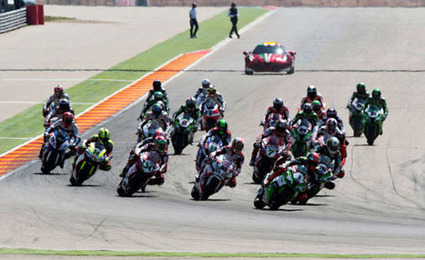 2014 WSBK Calendar Updated - Goodbye Russia, Hello Qatar | Ductalk Ducati News | Scoop.it