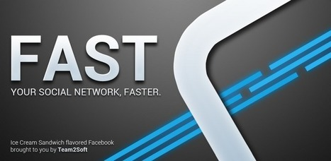 Fast for Facebook (Beta) - Applications Android sur Google Play | Best of Android | Scoop.it