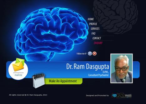 Consultant Psychiatrist in Kolkata | Health | Scoop.it