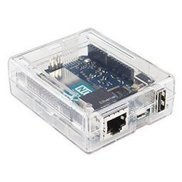 Arduino YUN Case Transparent (Clear) - CPU Domain | Raspberry Pi | Scoop.it