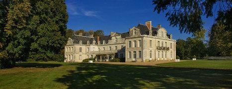 → Chateau des Briottières | Sites Web Hôtellerie Restauration | Scoop.it