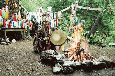 Capturing the Treasured Wisdom of Female Shamans in Russia | A Voice of Our Own | Scoop.it