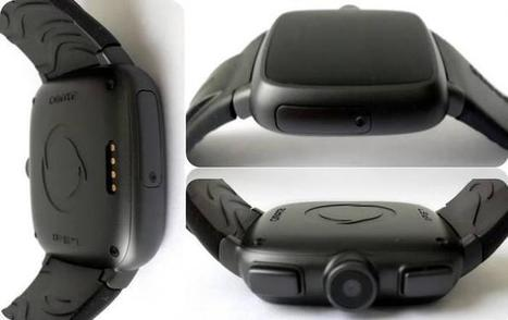 Move Over Samsung Galaxy Gear, Omate TrueSmart Watch Is Here | Gizmo Beast | gadgets and technology | Scoop.it