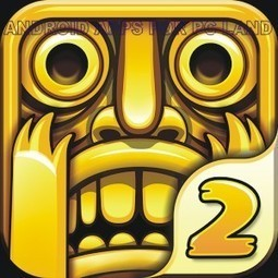 Temple Run 2 for PC Free Download Windows XP/7/8 | Android apps for pc | Scoop.it