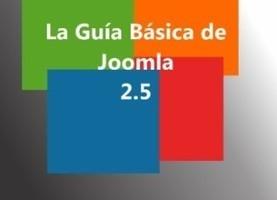 Videos, libros, cursos, tutoriales y manuales de Joomla! | Diseño Web Málaga | Scoop.it