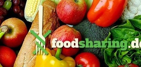 Dalla Germania arriva il food sharing, contro lo spreco di cibo | Beezer | Scoop.it