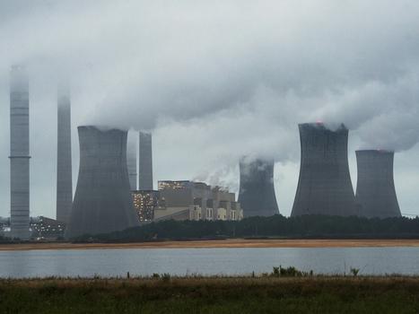 The Political Rhetoric Around Climate Change ... Er, Global Warming - FiveThirtyEight | Environmental Concerns | Scoop.it