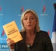 « La France Orange mécanique », le livre de chevet de Marine Le Pen | La politique au quotidien | Scoop.it