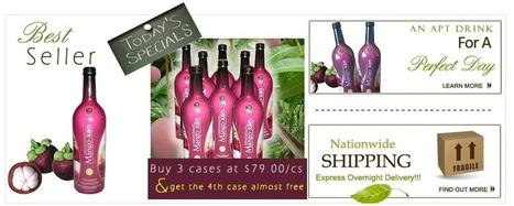 100% Organic Mangosteen Juice | Energy conservation | Eco-friendly | u.s energy solutions | Scoop.it