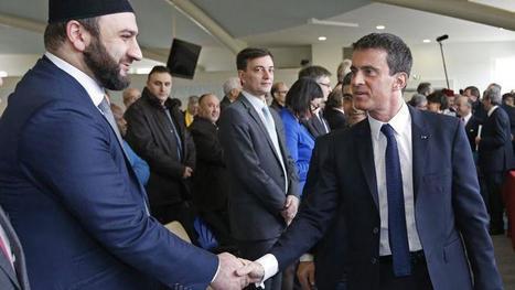 Formation des imams à la laïcité : Valls à l'université de Strasbourg - Le Figaro | Laïcité en tarn-et-garonne et ailleurs | Scoop.it