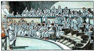 The Romans - Government | Roma: Imperio Prosper | Scoop.it