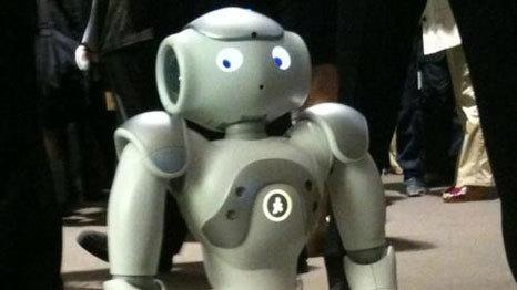 Des robots pour le grand public dans 18 mois - France 2   Les robots domestiques   Scoop.it