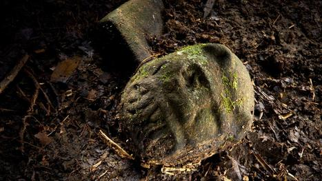Lost City Discovered in the Honduran Rain Forest | DiverSync | Scoop.it