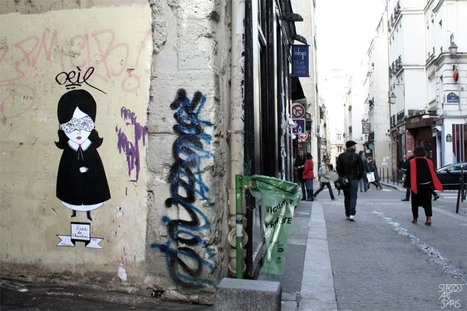 Guest post: Fred le Chevalier | World of Street & Outdoor Arts | Scoop.it