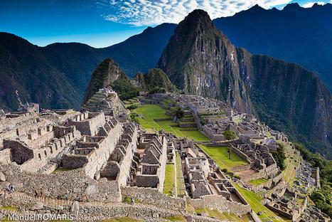 Trekking through Bolivia, Peru and Guatemala with photographer Manuel Romaris | SocialMediaDesign | Scoop.it