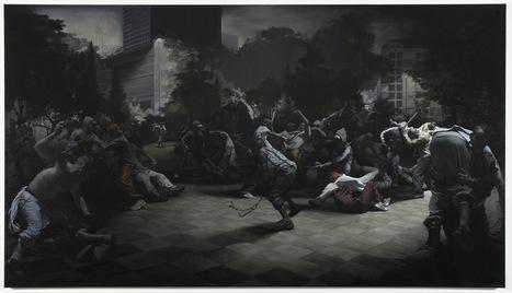 shuttershocker • darksilenceinsuburbia: Guillaume Bresson.... | Amazing Rare Photographs | Scoop.it
