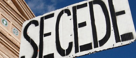 Petitions > 50K Signatures Each, Seeking White House Approval to 'Secede' Now Come From 47 States | News You Can Use - NO PINKSLIME | Scoop.it