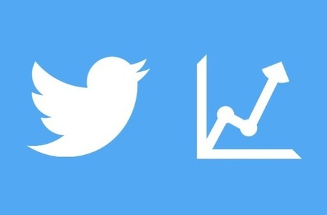 Twitter Analytics Are Now Available to Everyone (And Here's the Top Metric You Should Watch) - AllTwitter | Social Media Marketing Superstars | Scoop.it