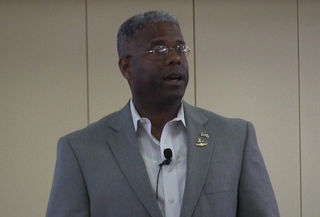 "Allen West Looks to Launch a ""Deep Strike"" Against Democrats 