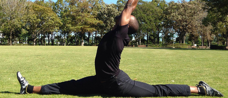 Simple Meditation for Balancing the Chakras - Yoga for Men | Health and Fitness | Scoop.it