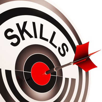 Building the Ideal Skill Set for 21st Century Employment :: Justin Marquis | Scriveners' Trappings | Scoop.it