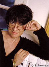 Porte de Champerret, interview de l'auteure Evelyne Bloch-Dano | Un outil pour les auteurs : les livres des autres | Scoop.it