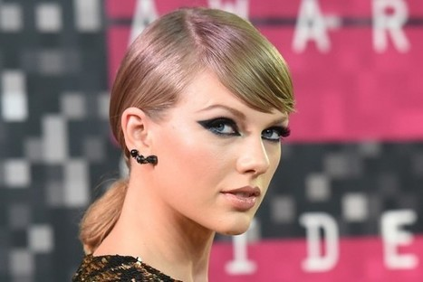 Taylor Swift's Rep Responds to Denver Radio Personality's Lawsuit   Country Music Today   Scoop.it