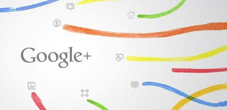 Comment le Community Manager peut-il intégrer Google Plus à sa stratégie social-média ? | transition digitale : RSE, community manager, collaboration | Scoop.it