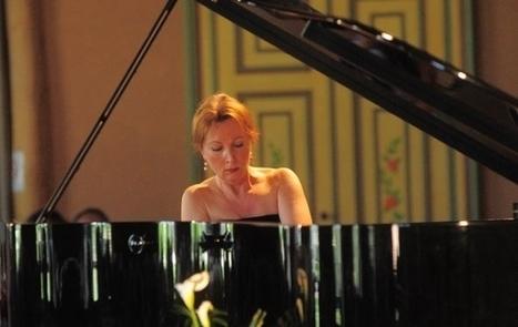 Préludes et Fugues pour piano op 87 de Chostakovitch, 1ère partie, n°1 à 12 par Muza Rubackyte au festival Radio France et Montpellier LR 2015 | FOLLE de MUSIQUE | Scoop.it