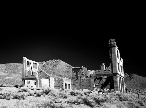 Iron Creek Photography ™: Shooting Infrared with a Sony Nex-7 Part-2 | Infrared Photography | Scoop.it