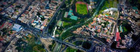 Un nuevo El Dorado: los españoles, a la conquista de 'smart cities' en América | Smart Cities in Spain | Scoop.it