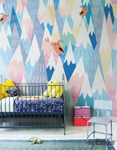 Cette semaine, j'ai aimé... | décoration & déco | Scoop.it