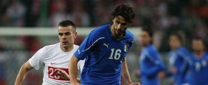 Ranocchia: 'Italy tactics different' | Football Italia | international football | Scoop.it