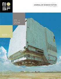 Mensagens do Hiperespaço: MOSF 1 | Ficção científica literária | Scoop.it