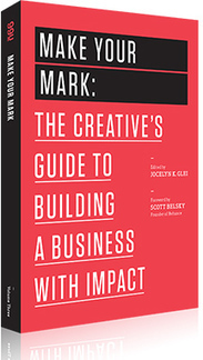 Make Your Mark   Books That Made Me Think Differently   Scoop.it