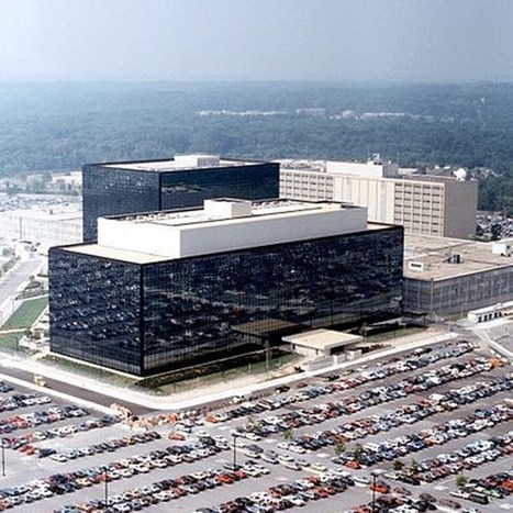 Use these secret NSA Google search tips to become your own spy agency (Wired UK) | GIBSIccURATION | Scoop.it