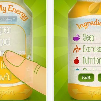 Can Smartphone Apps Break Your Bad Habits? | Salud Publica | Scoop.it