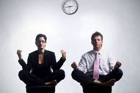 Top 5 wellness tips for office employees - The Times of India | Health Matters | Scoop.it