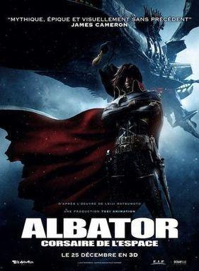 [Vidéo] Albator, le film : le premier teaser français | Otaku Attitude | Scoop.it