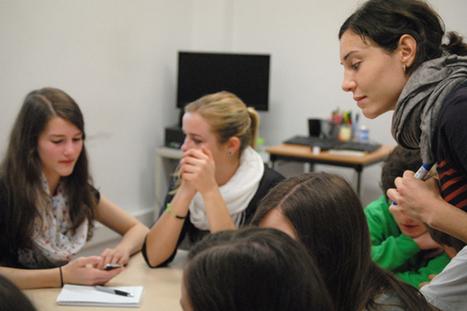 LdeLengua | ELE aprende español | Scoop.it