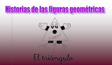 Historias de las figuras geométricas: El triángulo | Recull diari | Scoop.it