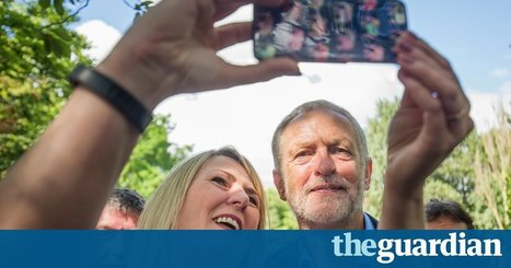 Jeremy Corbyn's Labour opponents should accept that their failures created him   Owen Jones   welfare benefits   Scoop.it