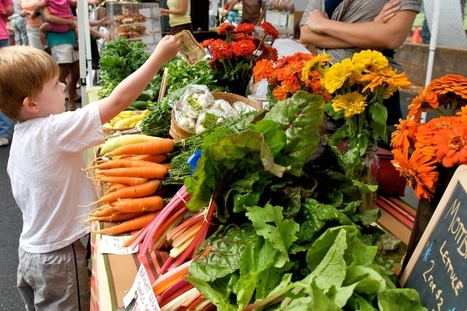 Sustainable Food Systems: How Locavores Are Leading the Way in Athens, Ohio | The World Planet | Scoop.it